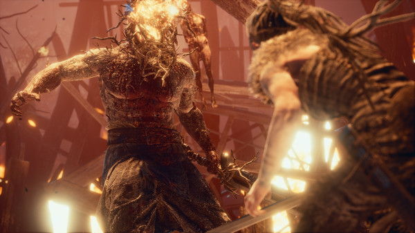 Скриншот №2 к Hellblade Senuas Sacrifice