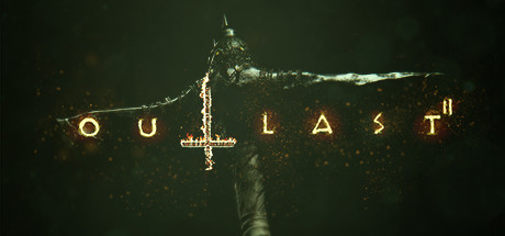 Outlast 2 Cover Image