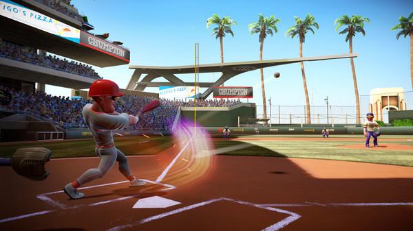 Скриншот №10 к Super Mega Baseball 2