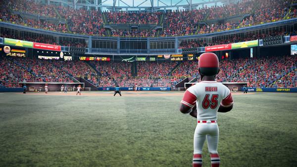 Скриншот №4 к Super Mega Baseball 2