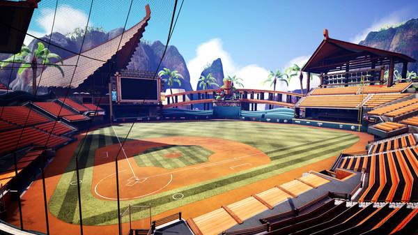 Скриншот №9 к Super Mega Baseball 2