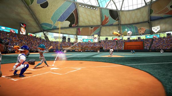Скриншот №5 к Super Mega Baseball 2