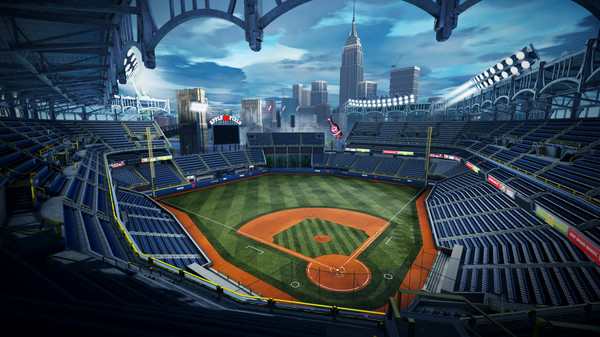 Скриншот №6 к Super Mega Baseball 2