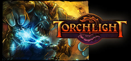 Torchlight Cover Image