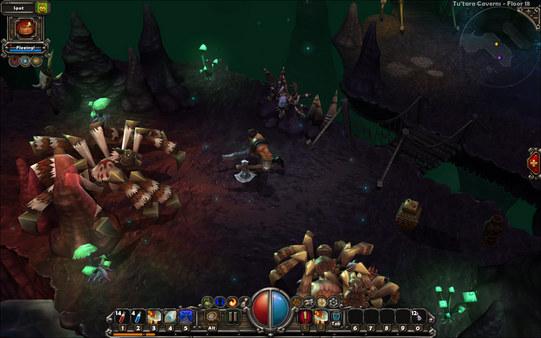 Скриншот №12 к Torchlight