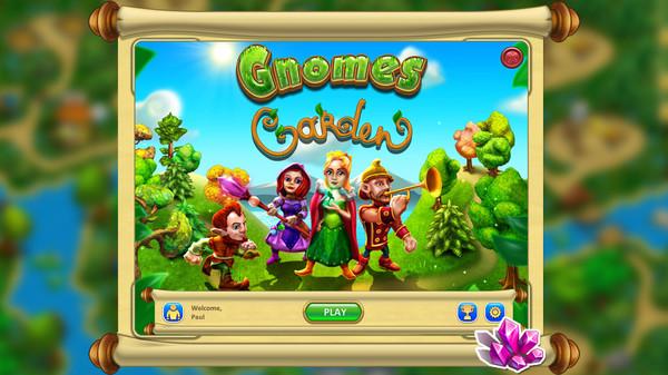 Gnomes Garden screenshot
