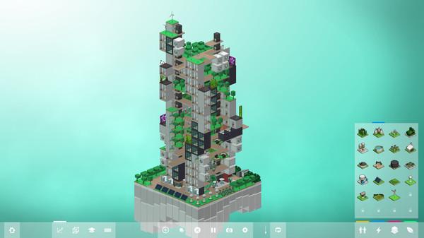 Скриншот №21 к Blockhood