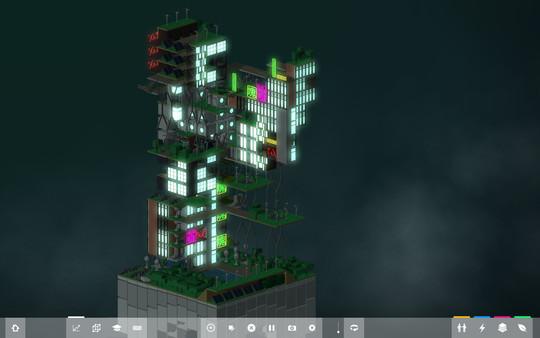 Скриншот №24 к Blockhood