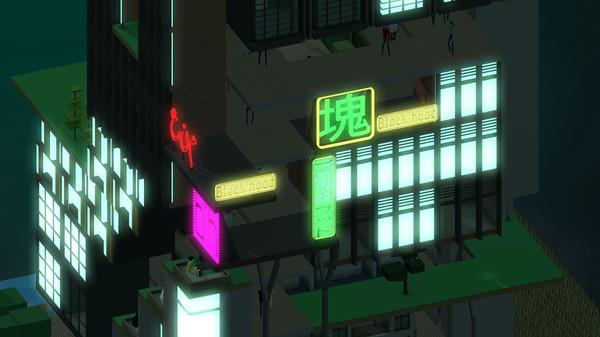 Скриншот №14 к Blockhood