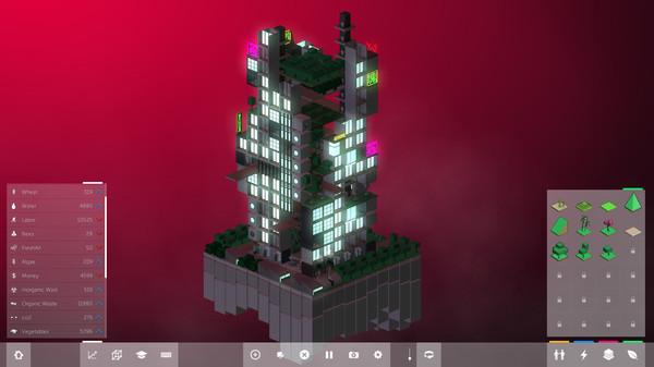 Скриншот №25 к Blockhood