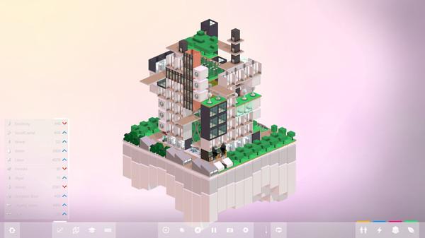 Скриншот №22 к Blockhood