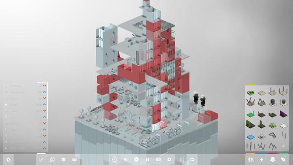 Скриншот №26 к Blockhood