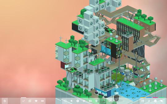 Скриншот №28 к Blockhood