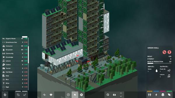 Скриншот №4 к Blockhood