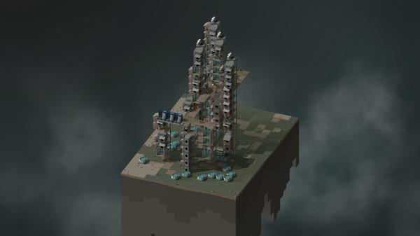 Скриншот №30 к Blockhood