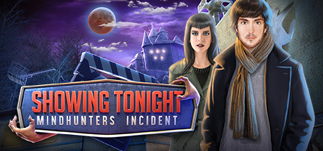 Showing Tonight: Mindhunters Incident Cover Image