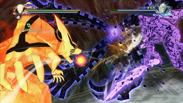 Скриншот №6 к NARUTO SHIPPUDEN Ultimate Ninja STORM 4 - Season Pass
