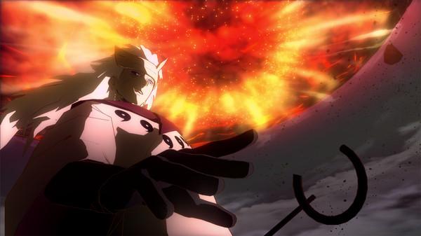 Скриншот №2 к NARUTO SHIPPUDEN Ultimate Ninja STORM 4 - Season Pass