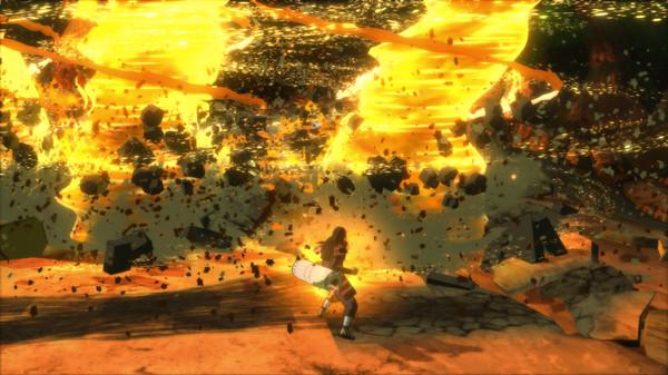 Скриншот №4 к NARUTO SHIPPUDEN Ultimate Ninja STORM 4 - Season Pass