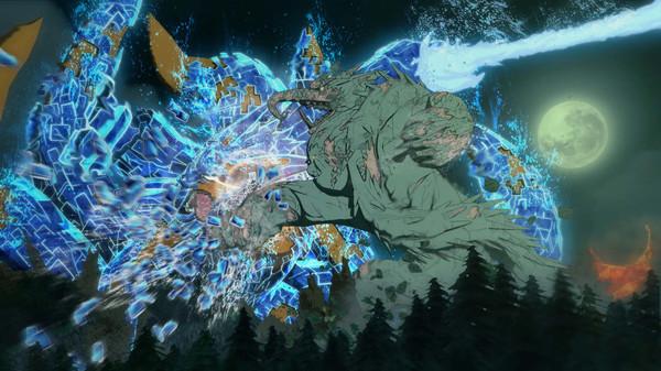 Скриншот №3 к NARUTO SHIPPUDEN Ultimate Ninja STORM 4 - Season Pass