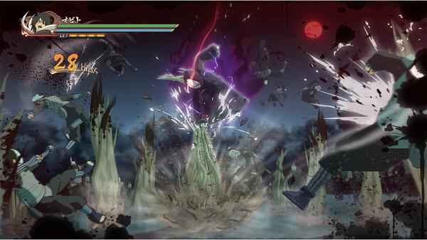 Скриншот №7 к NARUTO SHIPPUDEN Ultimate Ninja STORM 4 - Season Pass