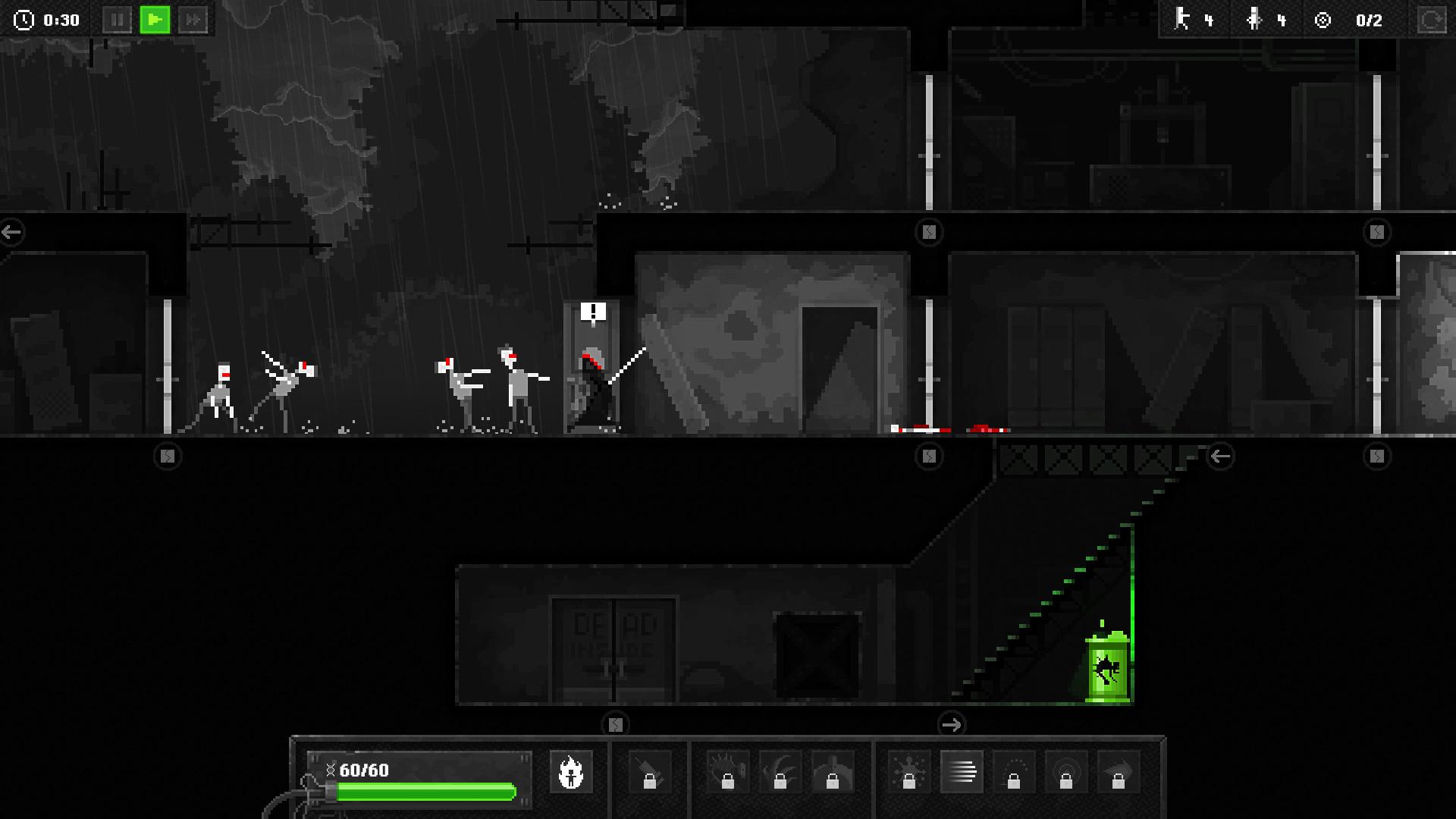 Zombie Night Terror Screenshot 1