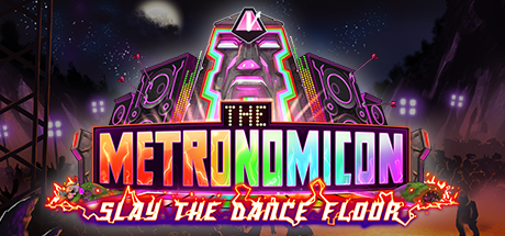 The Metronomicon: Slay The Dance Floor Cover Image
