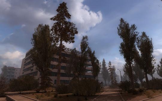 Скриншот №15 к S.T.A.L.K.E.R. Call of Pripyat
