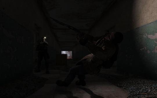 Скриншот №14 к S.T.A.L.K.E.R. Call of Pripyat