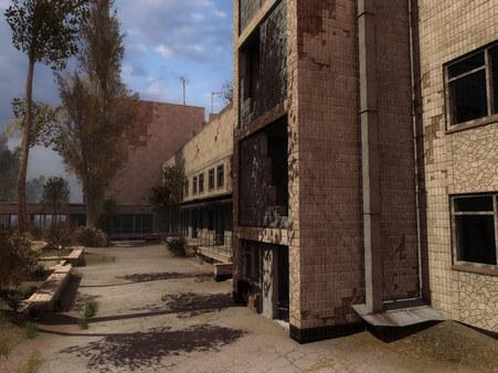 S.T.A.L.K.E.R.: Call of Pripyat (STALKER) скриншот