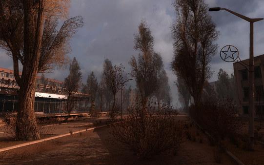 Скриншот №13 к S.T.A.L.K.E.R. Call of Pripyat