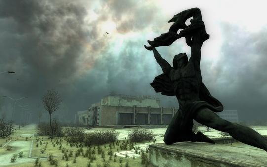Скриншот №12 к S.T.A.L.K.E.R. Call of Pripyat