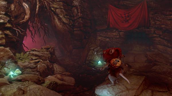 Скриншот №5 к Ghost of a Tale