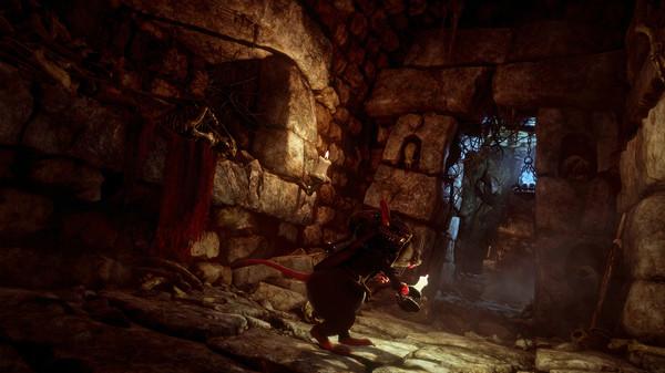 Скриншот №14 к Ghost of a Tale