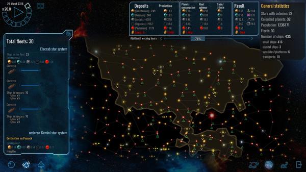 Скриншот №12 к Polaris Sector