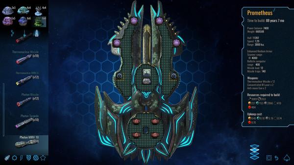 Скриншот №7 к Polaris Sector