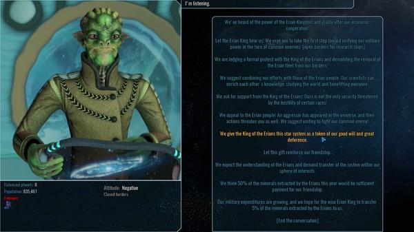 Скриншот №9 к Polaris Sector