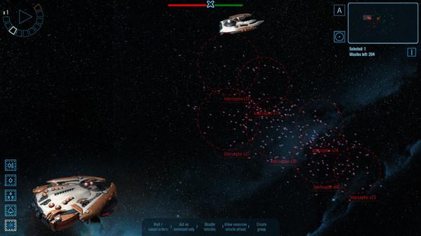 Скриншот №8 к Polaris Sector