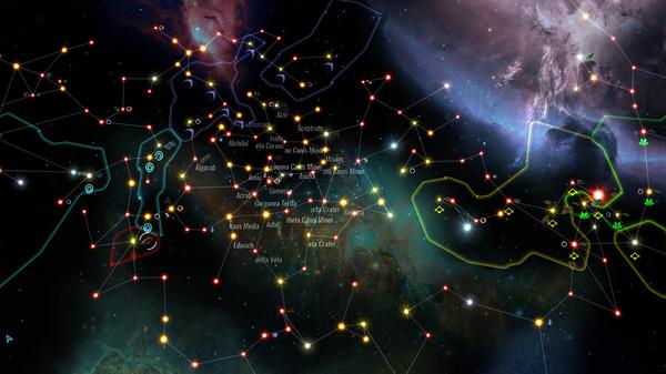 Скриншот №10 к Polaris Sector