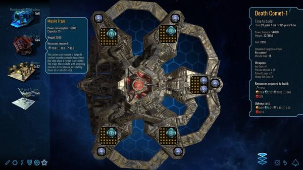 Скриншот №2 к Polaris Sector