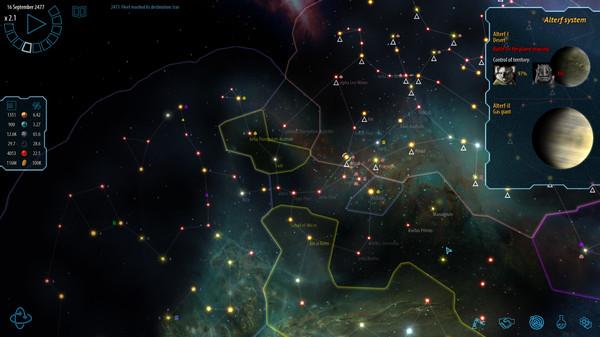 Скриншот №6 к Polaris Sector