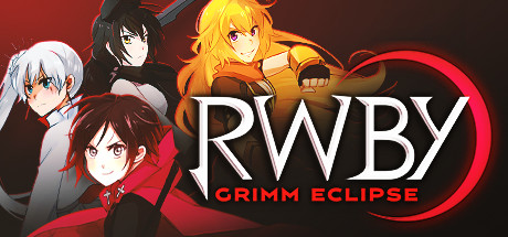 RWBY: Grimm Eclipse Cover Image