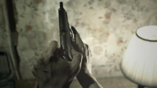 Resident Evil 7 Biohazard v1.0-Update 2 Plus 9 Trainer-FLiNG