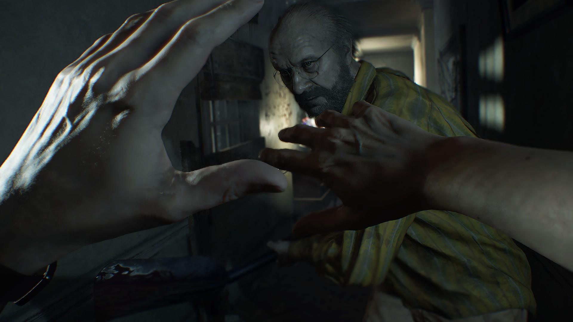 Resident Evil 7: Biohazard Screenshot 2
