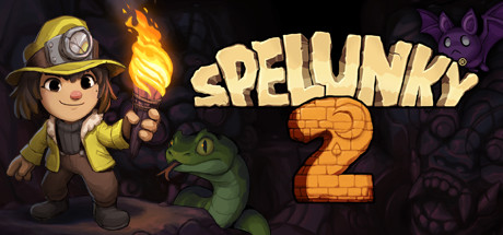 Spelunky 2 Cover Image