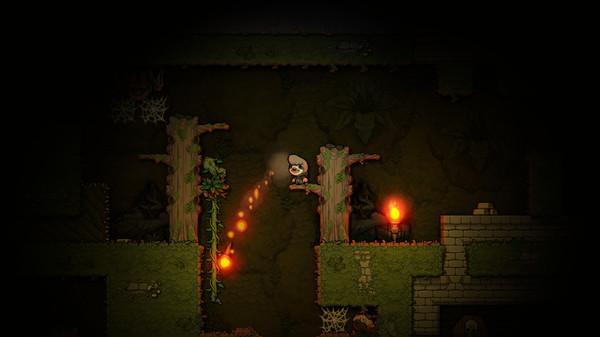 Скриншот №9 к Spelunky 2