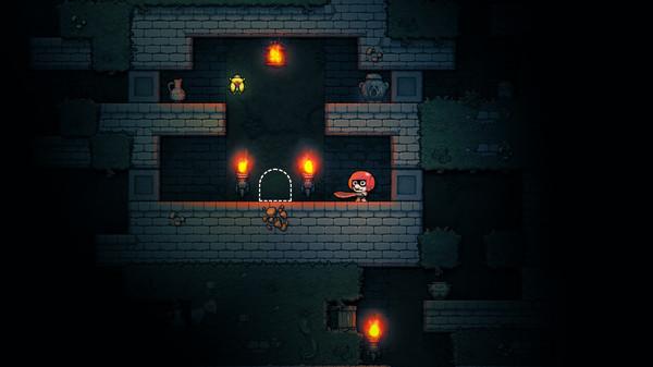 Скриншот №5 к Spelunky 2
