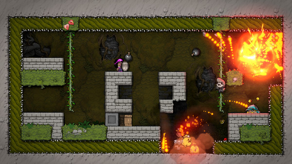 Скриншот №8 к Spelunky 2
