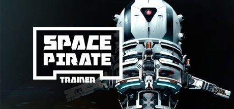 Space Pirate Trainer Cover Image