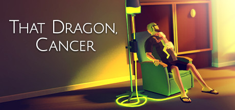 That Dragon, Cancer Cover Image